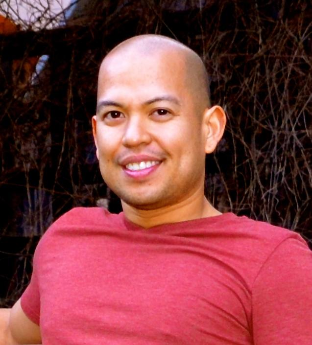 Anthony Ocampo, Ph.D., Filipino and LGBTQ Sociologist
