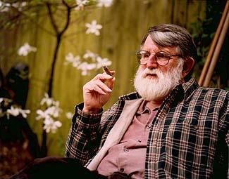 Remembering Oberlin Artist Harley, Founder of Terra Candella