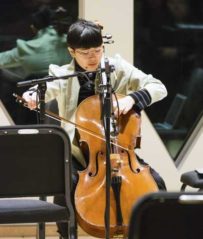 Student Composers Premiere Accessible, Enjoyable Electroacoustic Music