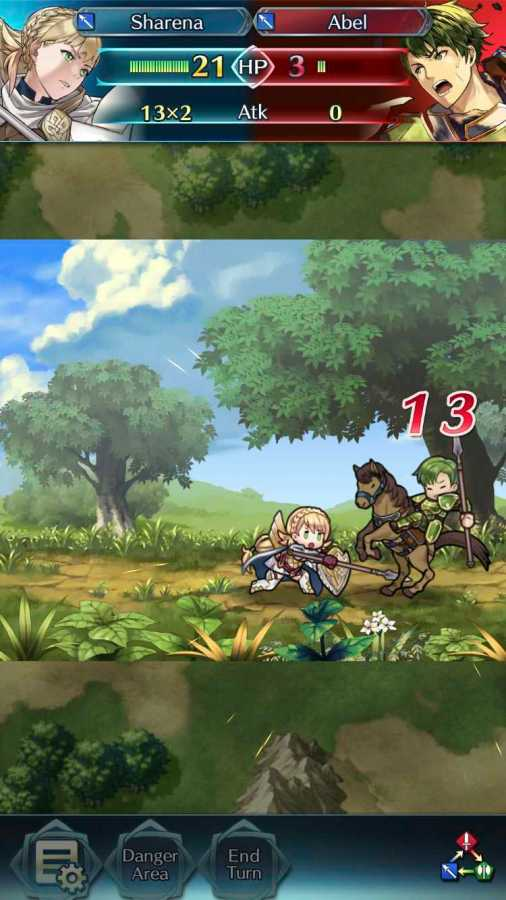 Two+heroes+battle+in+Nintendo%E2%80%99s+latest+mobile+game+Fire+Emblem+Heroes%2C+a+stripped+down+and%0Afree-to-play+adaptation+of+the+Fire+Emblem+series+developed+by+Intelligent+Systems+and+released%0AFeb.+2.