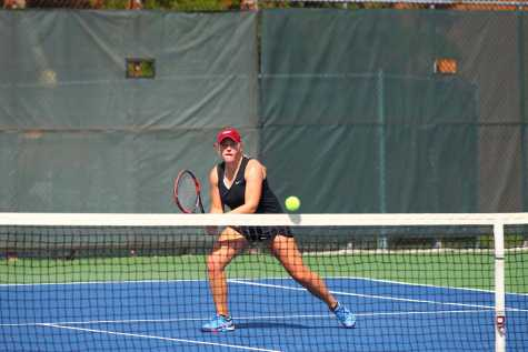 Yeowomen Fall to NCAC Rival Tigers