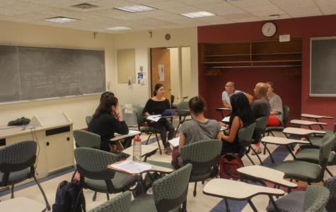First-Year Program Encourages Community, Confidence