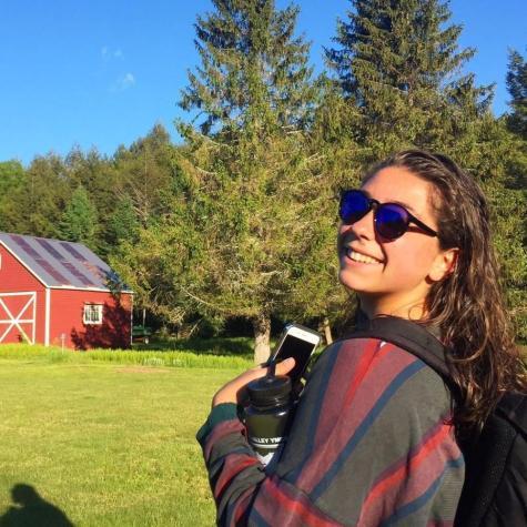 Julie Schreiber