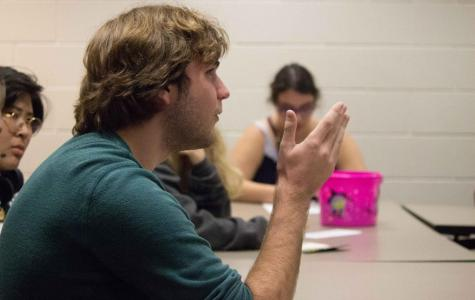 Trustees Reject Proposal for Student Representative