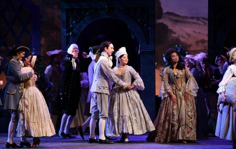 """Figaro"" Explores Gendered Power Dynamics With Comedic Flair"
