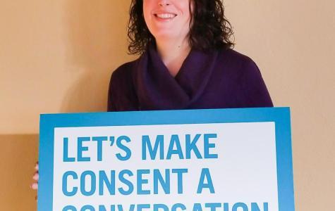 OTC: Rebecca Mosely, Title IX Coordinator