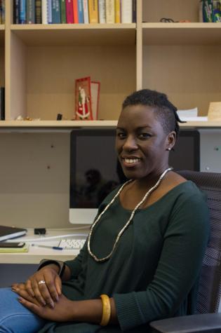 Fredara Hadley, Assistant Professor of Ethnomusicology