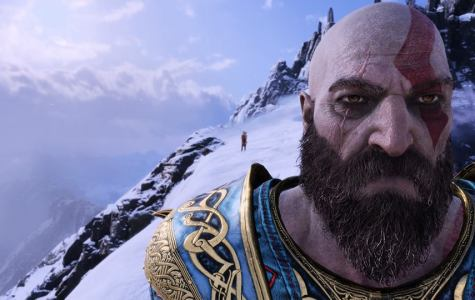 """God of War"" Wrestles with Violence, Wins"