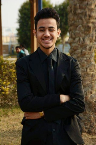 In Memory of Ammar Abo-El-Naga, OC '21