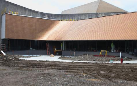 New Eric Baker Nord Performing Arts Annex Offers Top-of-the-Line Performing Spaces, Needed Facilities