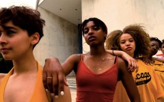 Video Highlights Womyn of Color on Campus