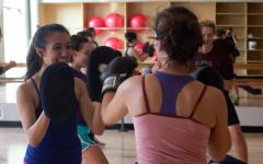 YeoFit Knocks Out Grand Opening