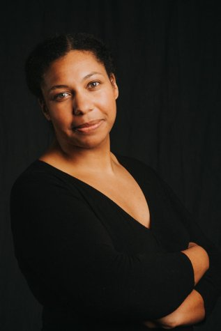 Chanda Feldman, Assistant Professor of Creative Writing