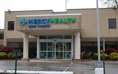 Construction Starts on New Mercy Hospital Wing