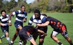 Gruffs Gear-Up For Fall Tournament