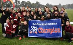 Yeowomen Dethrone Gators, Capture Coveted NCAC Title
