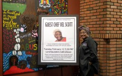 Vel Scott: Chef and Health Advocate