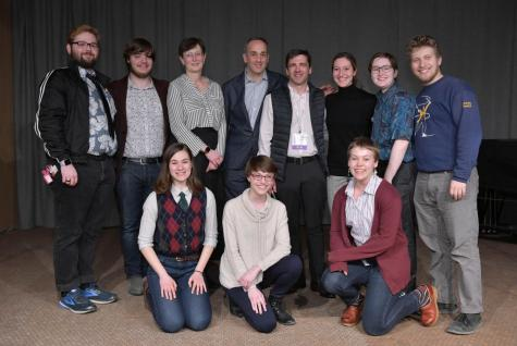 1step2life Selected from Eight Finalists at LaunchU Final Pitch
