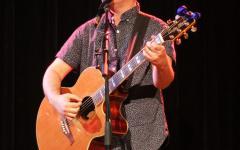 Eli Conley OC '08, Queer Activist and Musician