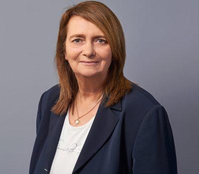 Beatrix Pröll
