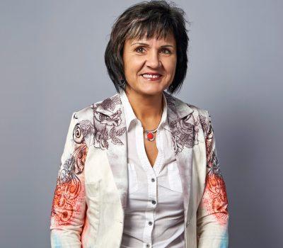 Andrea Huemer