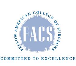 FACS Bariatric Surgeon Accreditation