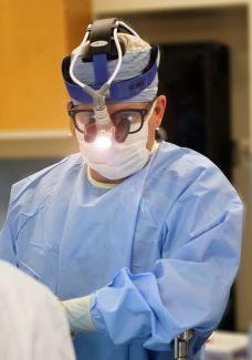 Board Certified Bariatric Surgeon