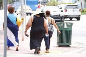 Weight Loss Surgery Improves NAFLD