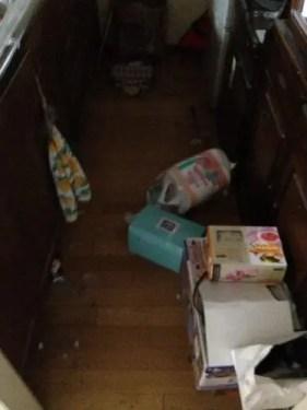 大阪市都島区の汚部屋片付けサービス 不用品回収業者のトリプルエス