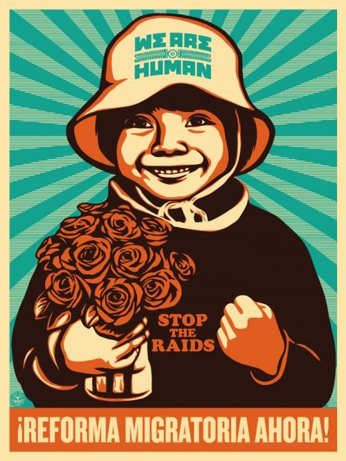 we-are-human-girl-spanish