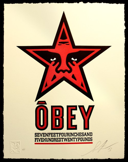Obey_Icon_star-_Letterpress_black_darker