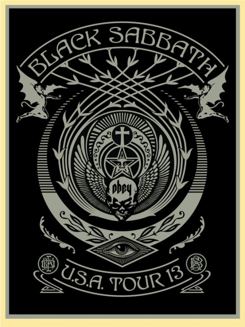 BLK Sabb tour silverblk