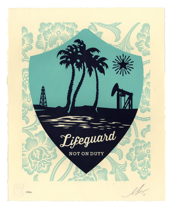 LIFEGUARD-NOT-ON-DUTY-LETTERPRESS-PARIS-654x800
