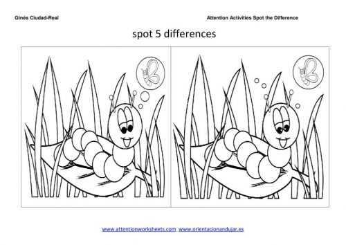 Найди 10 отличий для детей картинки распечатать – Найди ...