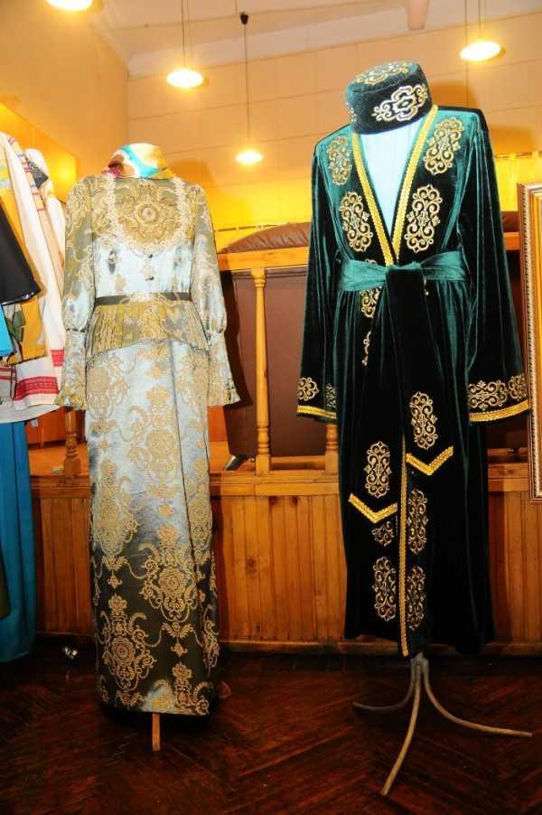 Татары картинки одежда – женские модели и для девочки ...