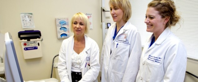 Reproductive Endocrinology and Infertility at Stanford