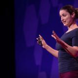 TEDで医療英会話を学習【Irina Kareva|数学が解明する癌の秘密】