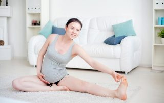 Top Three Do's And Don'ts Of Pregnancy