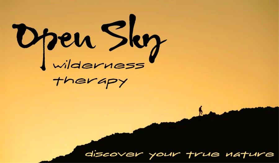 Leah Dworkin, field guide, wilderness therapy, Open Sky Wilderness