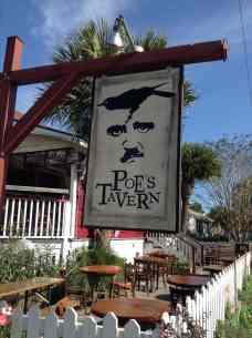 Tavern sign 1
