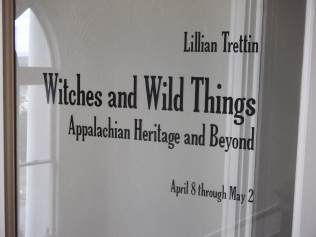 Lillian Trettin_art exhibit
