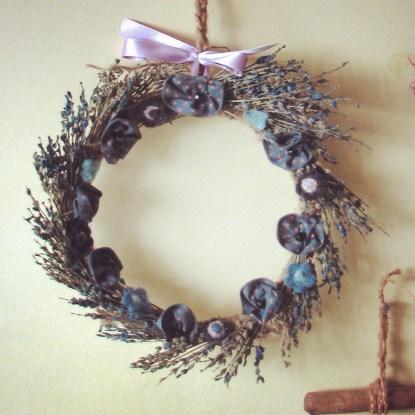 lavander blue