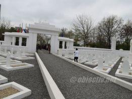 cimitirul militar francez slobozia 17