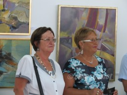 expozitie pictura UAP Slobozia Ialomita - 16