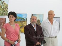 expozitie pictura UAP Slobozia Ialomita - 17