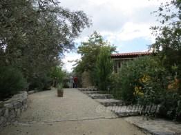 pensiunea eleonas - creta grecia (2)