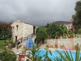 stone village insula creta grecia - 03