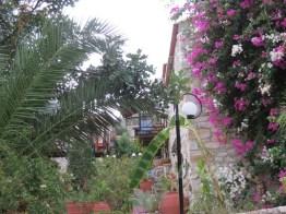 stone village insula creta grecia - 16