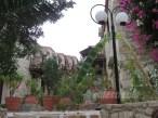 stone village insula creta grecia - 17