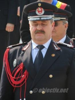Popa Adrian Vasile comandant isu ialomita